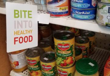 Healthy Food Access & Food Security