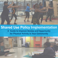 Shared Use Policy Implementation